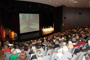 Event photo Congresswoman Speier and Panel