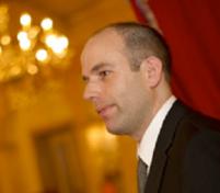 Maximilian Auffhammer Resized